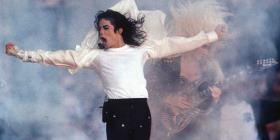 Michael Jackson: rey del pop y de la controversia