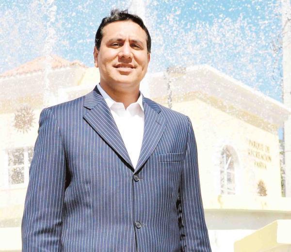 José Román Abreu