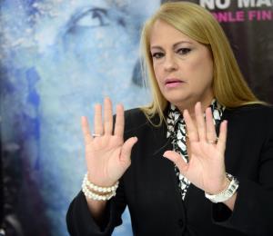 Reforma policial: reto para Wanda Vázquez
