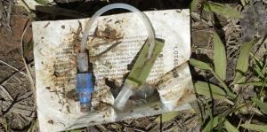 Preocupa el hallazgo de posibles residuos biomédicos en la UPR de Utuado