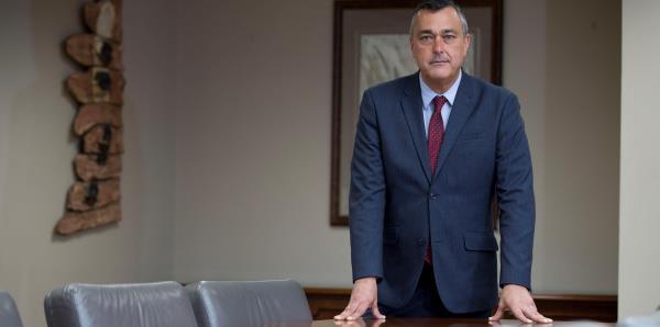 """El gobierno local apuesta a los """"smart contracts"""""""