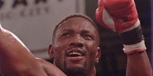 Pernell Whitaker, uno de los mejores boxeadores defensivos en la historia