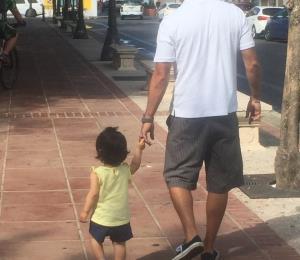 Las nenas son de papá