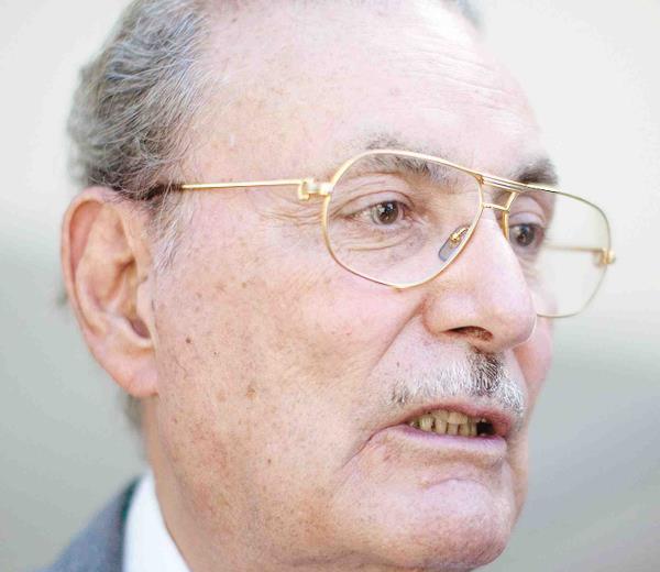 Juan R. Fernández