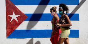 Cuba realiza sobre 20,000 pruebas para detectar COVID-19