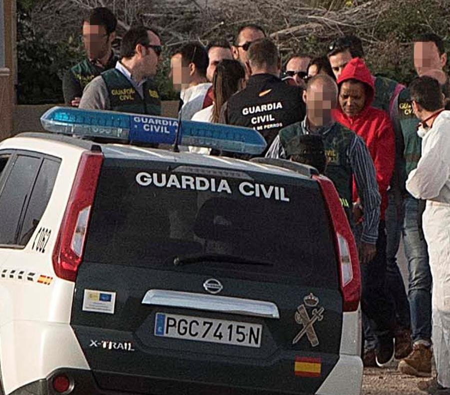 España: la dominicana que confesó la muerte del niño Gabriel será juzgada por asesinato (semisquare-x3)