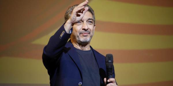 Ricardo Darín inaugura el Festival de Cine de La Habana