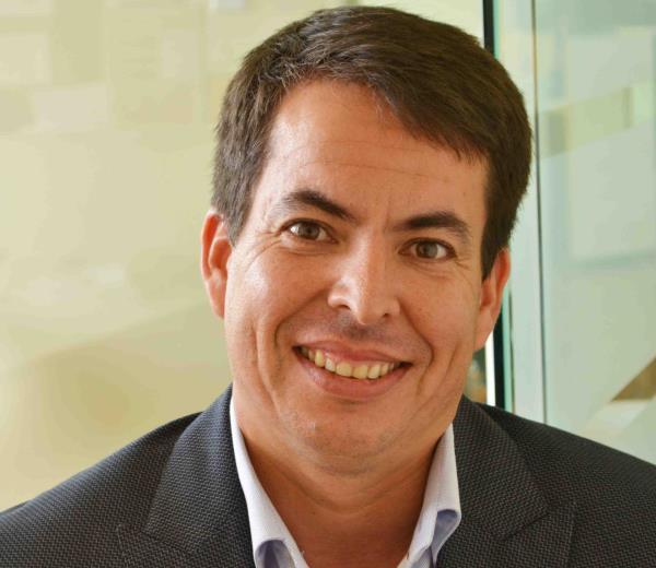 Carlos R. Rodríguez Silvestre