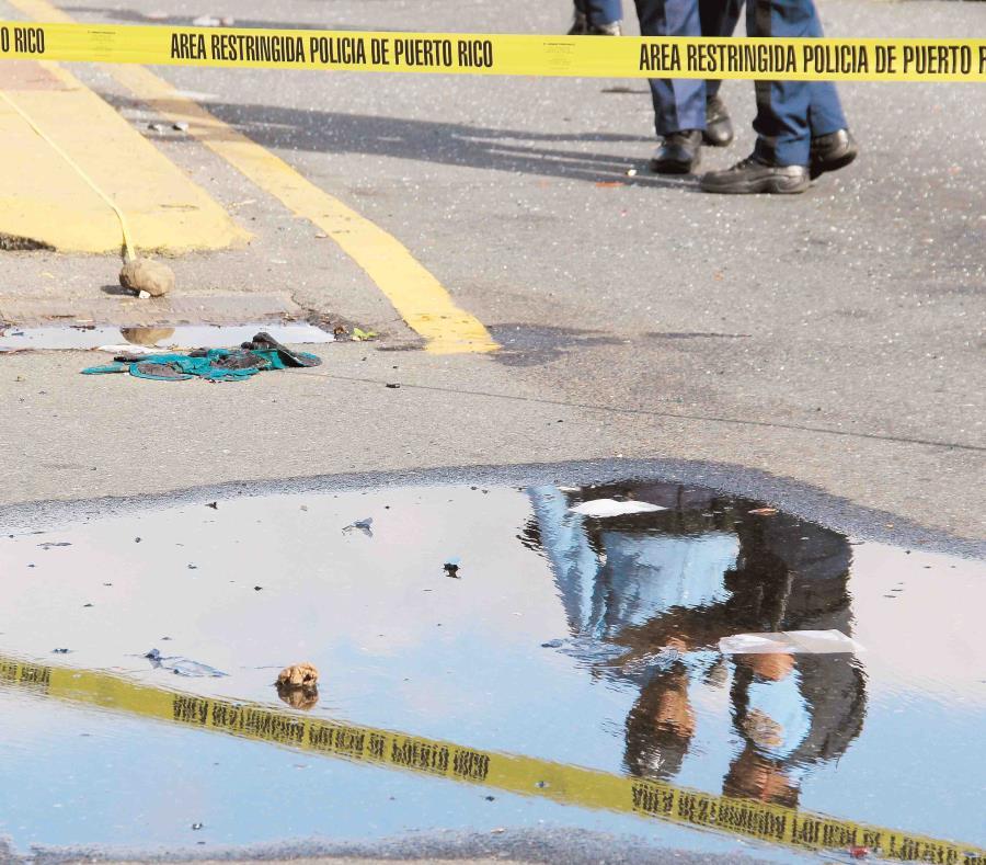 Dos personas murieron y tres resultaron heridas en distintos accidentes de tránsito. (semisquare-x3)