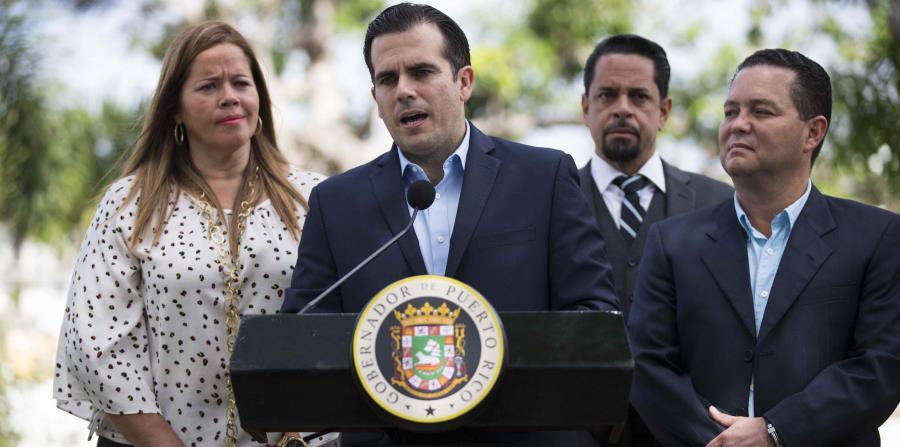 Según Rosselló, los planes de LinkActiv también son muestra de la confianza y el potencial de empresas puertorriqueñas. (horizontal-x3)