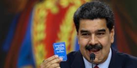 Nicolás Maduro propone adelantar las elecciones legislativas
