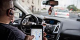 Uber  y Airbnb podrían fusionarse en el 2020