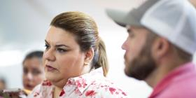 Jenniffer González favorece investigar denuncias de la exsecretaria de la Familia