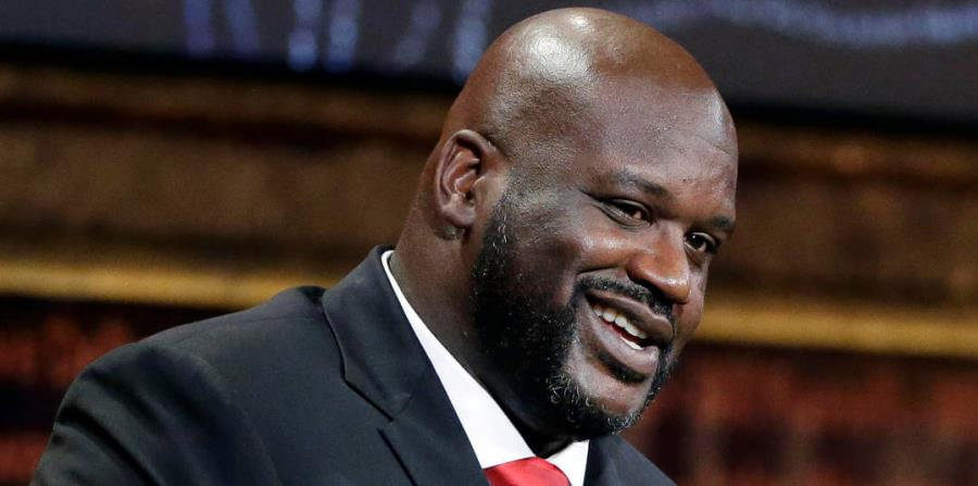 shaquille oneal (horizontal-x3)