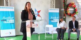 Impulso gubernamental al turismo sostenible