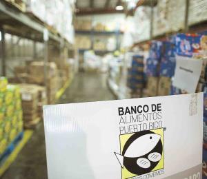 Inseguridad alimentaria en Puerto Rico