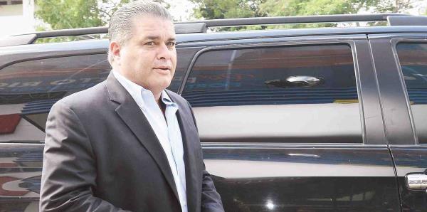 Guardia Nacional entrega todos los documentos de la investigación contra Jorge Santini