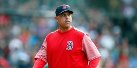 Christian Vázquez le da otro valor ofensivo a los Red Sox