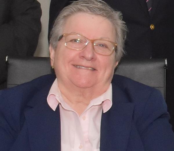Migdalia M. Texidor