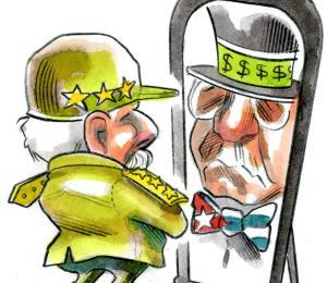 ¿Cambio de régimen en Cuba?
