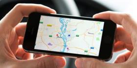 Waze envía a conductores por error a una reserva natural en Nueva Jersey