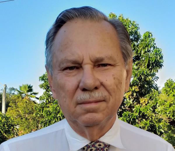 Juan Antonio Candelaria