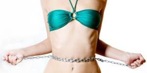 La anorexia también tiene un origen metabólico, no solo psiquiátrico