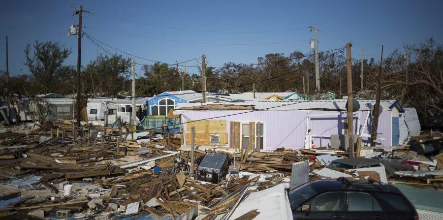 La devastación en los Cayos de Florida presagian una larga recuperación (horizontal-x3)