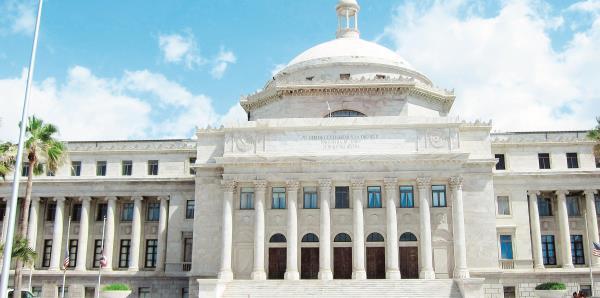 Legislatura evalúa las fichas para terminar con el debate por la Ley 80