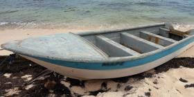 Más de 35 inmigrantes dominicanos viajaban en una embarcación intervenida en Cabo Rojo