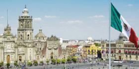 La Ciudad de México celebra cinco siglos de historia