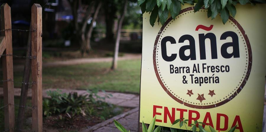 Nuevo oasis gastron mico en caguas el nuevo d a for Restaurante jardin botanico