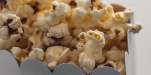 Palomitas de maíz, un alimento contra el envejecimiento
