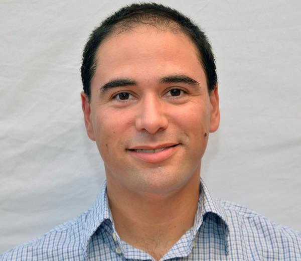 Alberto M. López Venegas