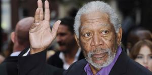 Morgan Freeman dice que no atacó a mujeres