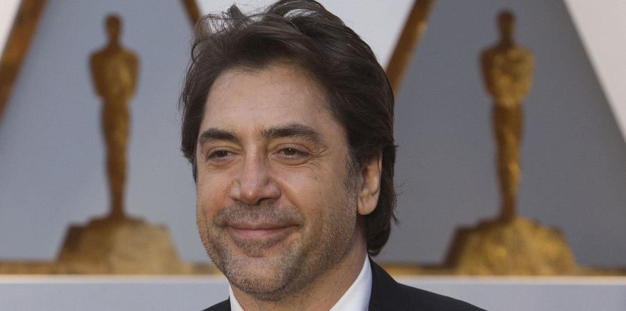Javier Bardem recibió remuneraciones de la sociedad Pinguin Films S.L., de la que era administrador único y socio único, por los servicios prestados como actor, por lo que creó una sociedad para manejar sus ingresos. (horizontal-x3)