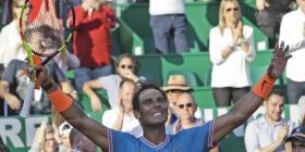 Rafael Nadal supera los cuartos de final en el Masters de Montecarlo