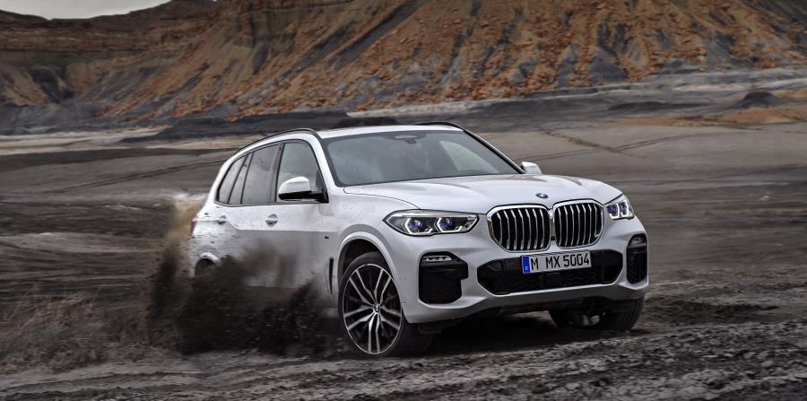 BMW X5 del 2019 (horizontal-x3)