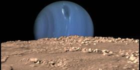 La NASA podría tener un nuevo objetivo espacial, y no es la Luna ni Marte