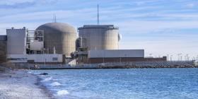 El cambio climático podría ser el causante de abrir una tumba nuclear