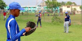 Cuba se prepara para histórico debut en las Pequeñas Ligas