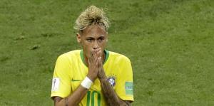 Brasil está en un territorio desconocido tras un empate en el Mundial
