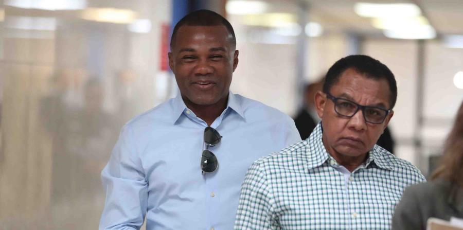 El Banco Popular pide congelar los bienes de Tito Trinidad - El Nuevo Dia.com