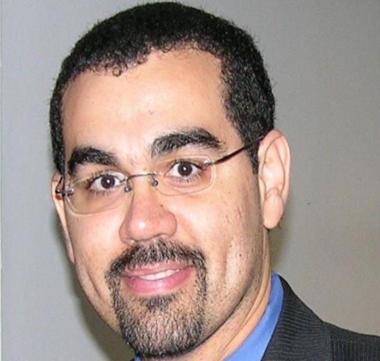 Raymond Laureano Ortiz