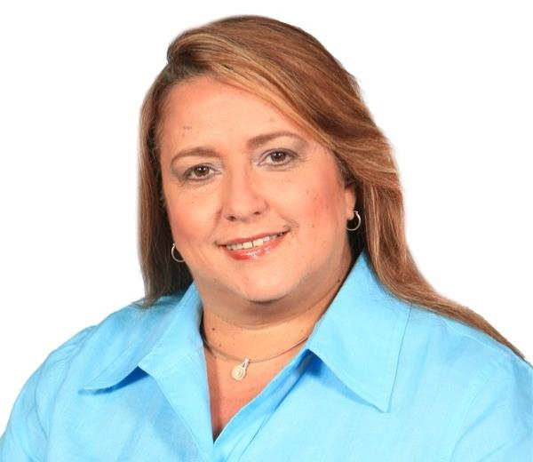 Lourdes Ramos Rivera