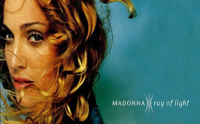 Madonna en 10 discos