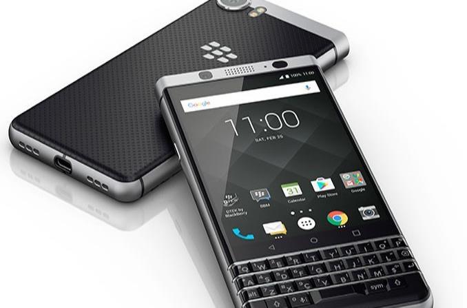 El núcleo de este nuevo smartphone BlackBerry es la plataforma móvil Qualcomm Snapdragon 625 con la GPU Qualcomm Adreno 506. (horizontal-x3)