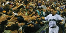 Edgar Martínez rememora las ocho horas que estuvo sin equipo en las Grandes Ligas