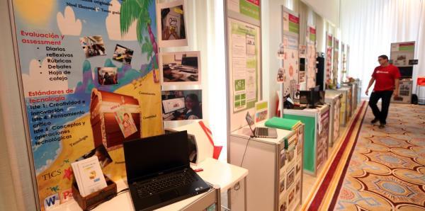 Microsoft celebra foro de innovación educativa
