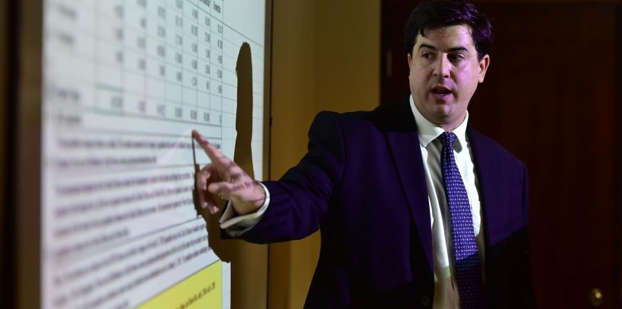 Ricardo Rosselló destituye varios miembros del Instituto de Estadísticas (horizontal-x3)
